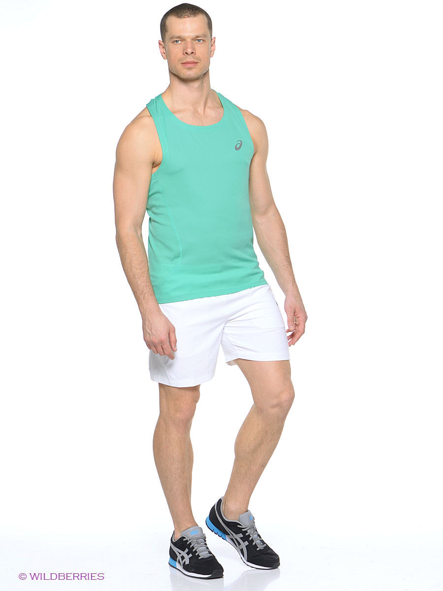 Шорты ASICS Шорты CLUB WOVEN SHORT 7IN комплект студийного света lumifor amato 100 advance kit lx 100 3suu kit