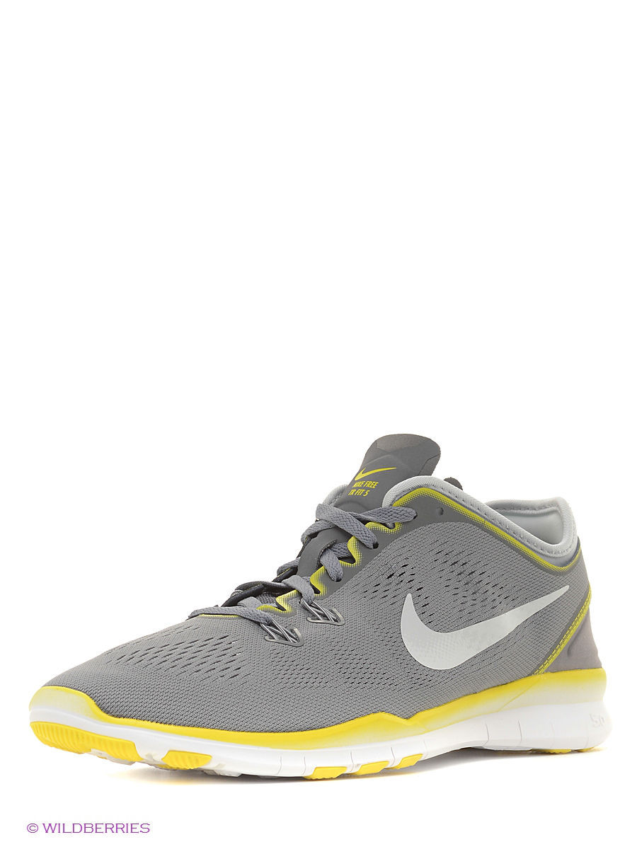 ��������� WMNS FREE 5.0 TR FIT 5 Nike 704674-009