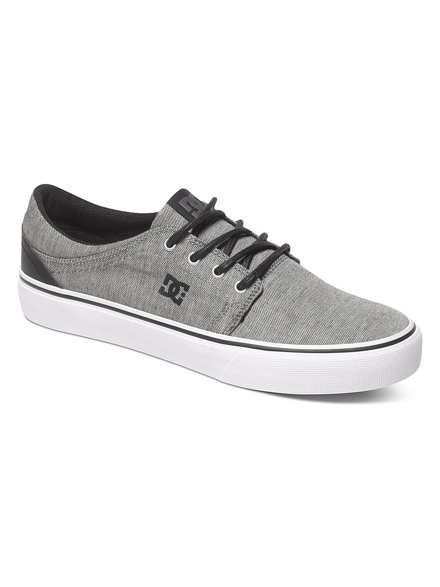 Кеды DC Shoes ADYS300123/GTE