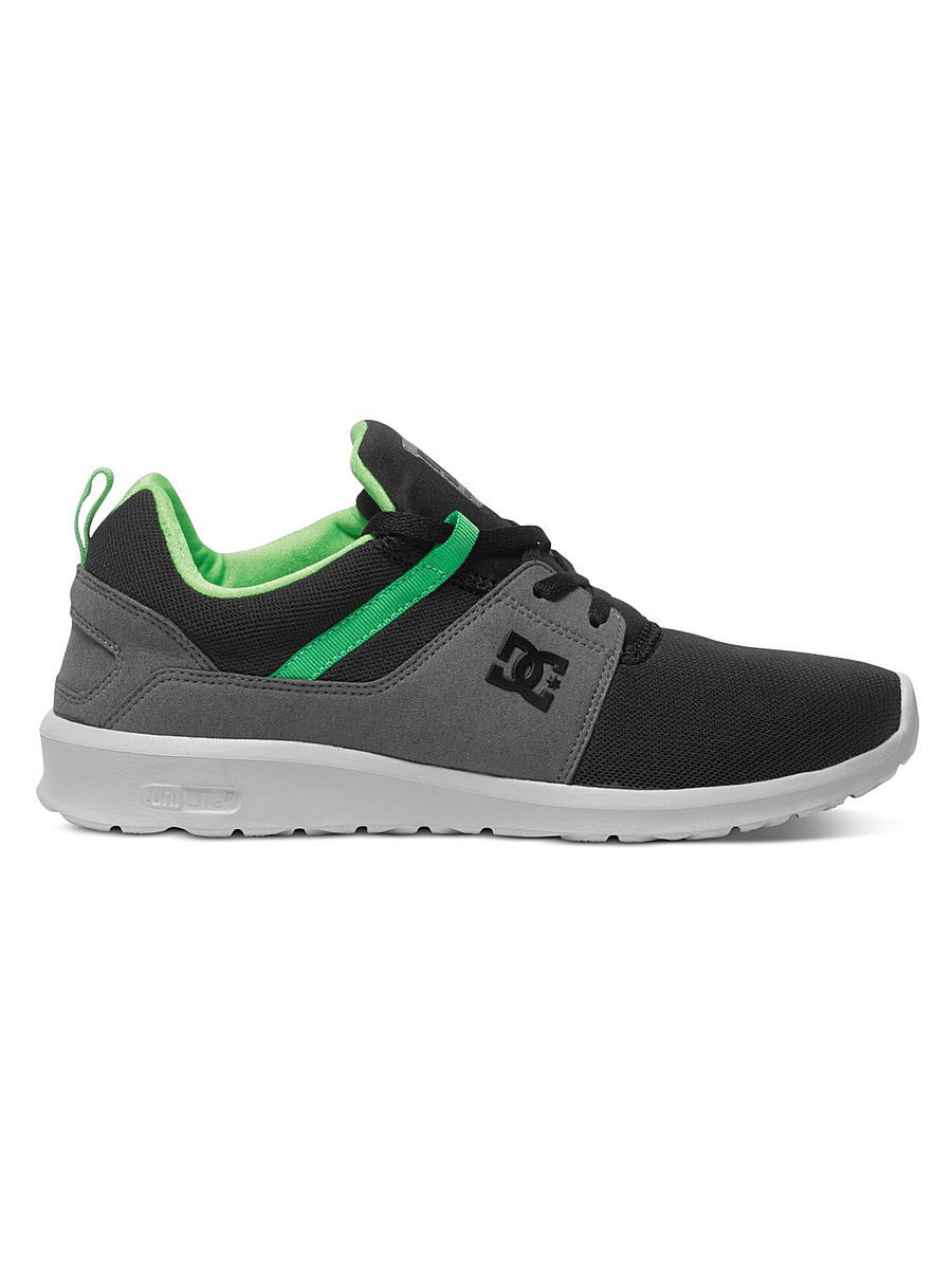 Кроссовки DC Shoes ADYS700071/XKSG