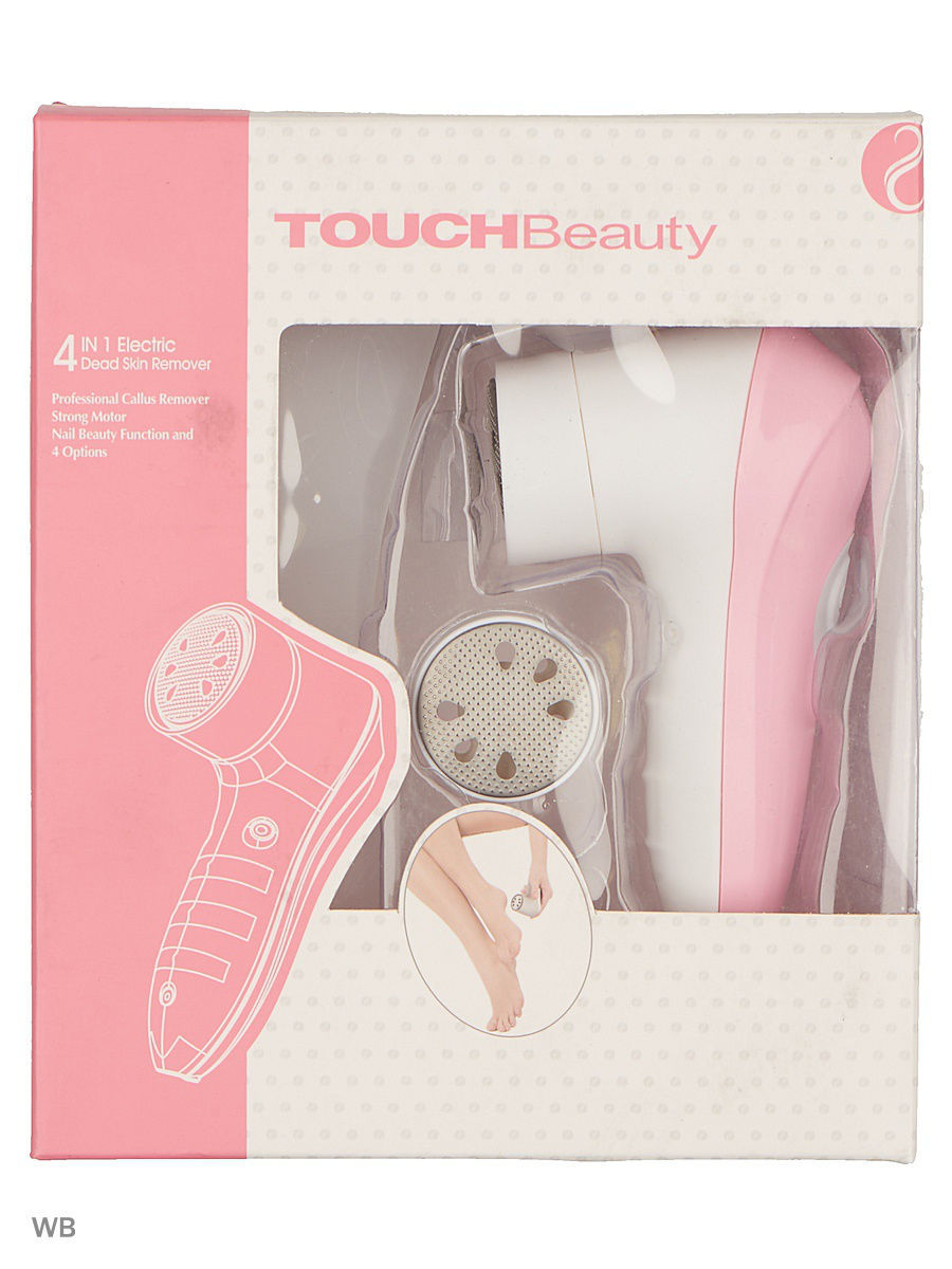 ���������� ����� TOUCHBeauty AS-1336