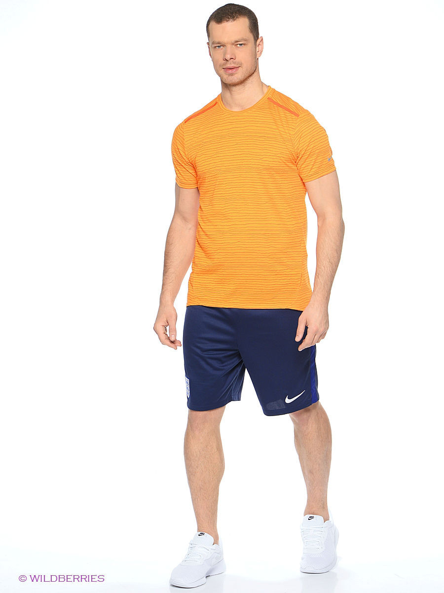 nike футболка для мальчика nike df cool ss top yth nike Футболка Nike Футболка DF COOL TAILWIND STRIPE SS