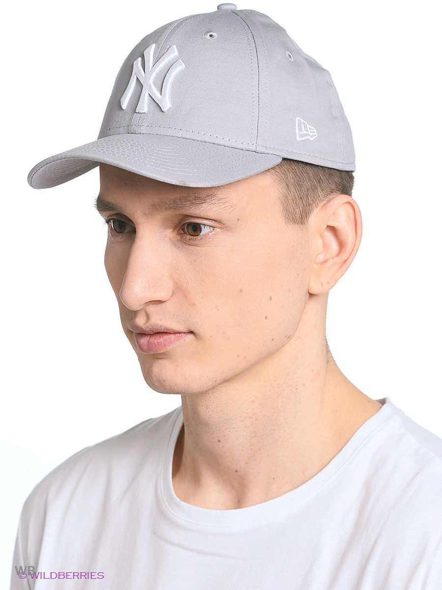 Кепка New Era 11074549GRE