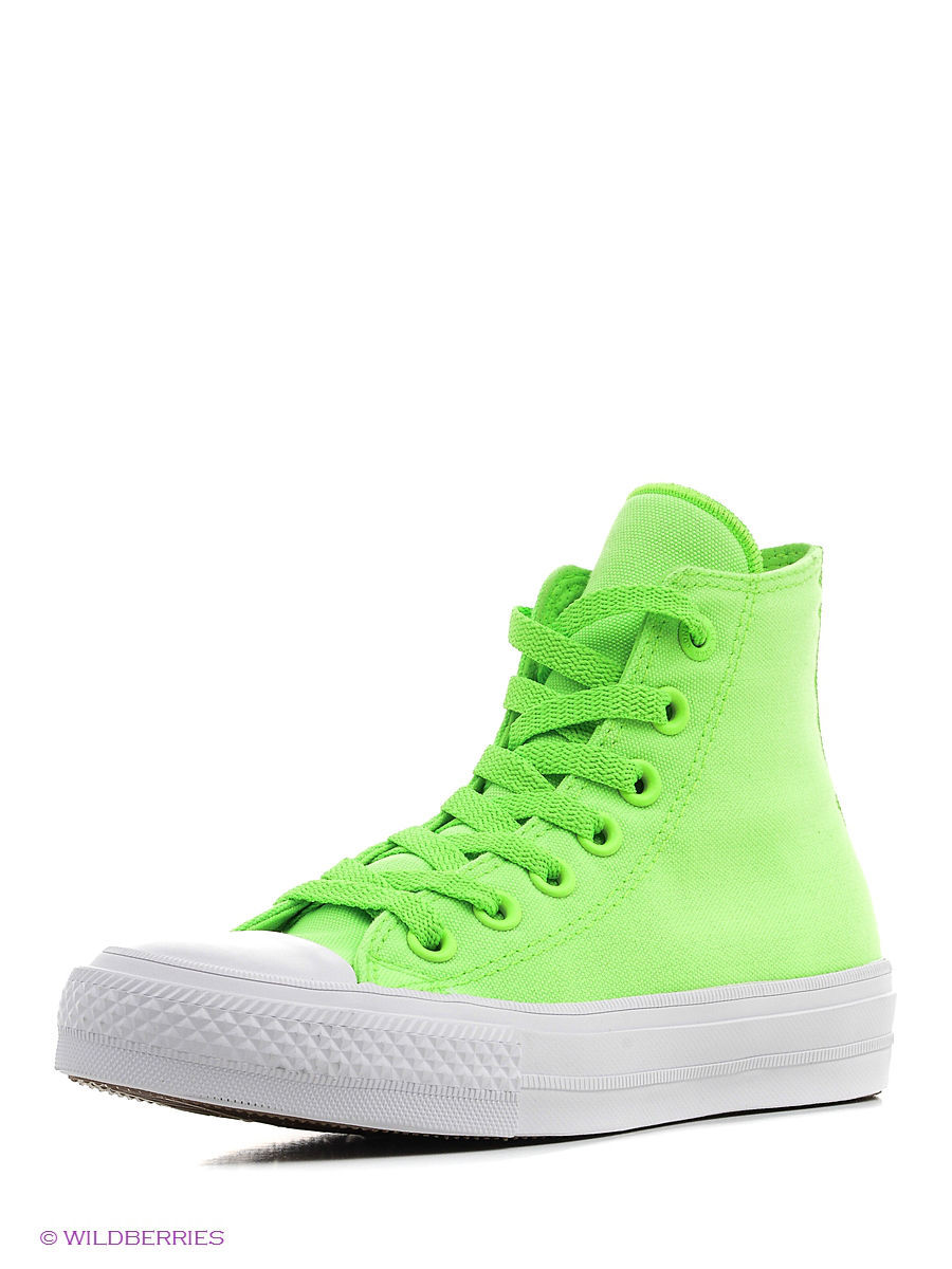 Кеды Chuck Taylor All Star II