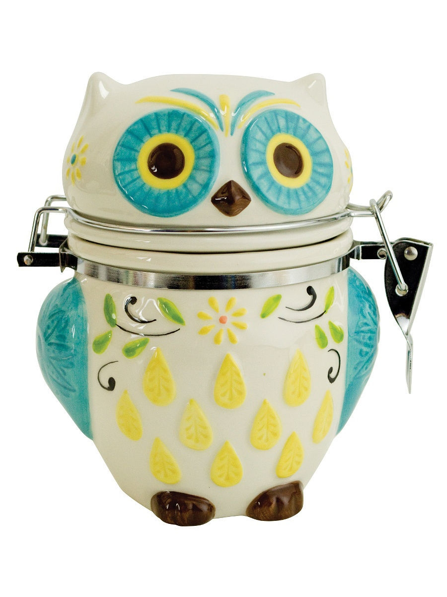 ����� ��� ������� ��������� Floral Owl BOSTON 61965