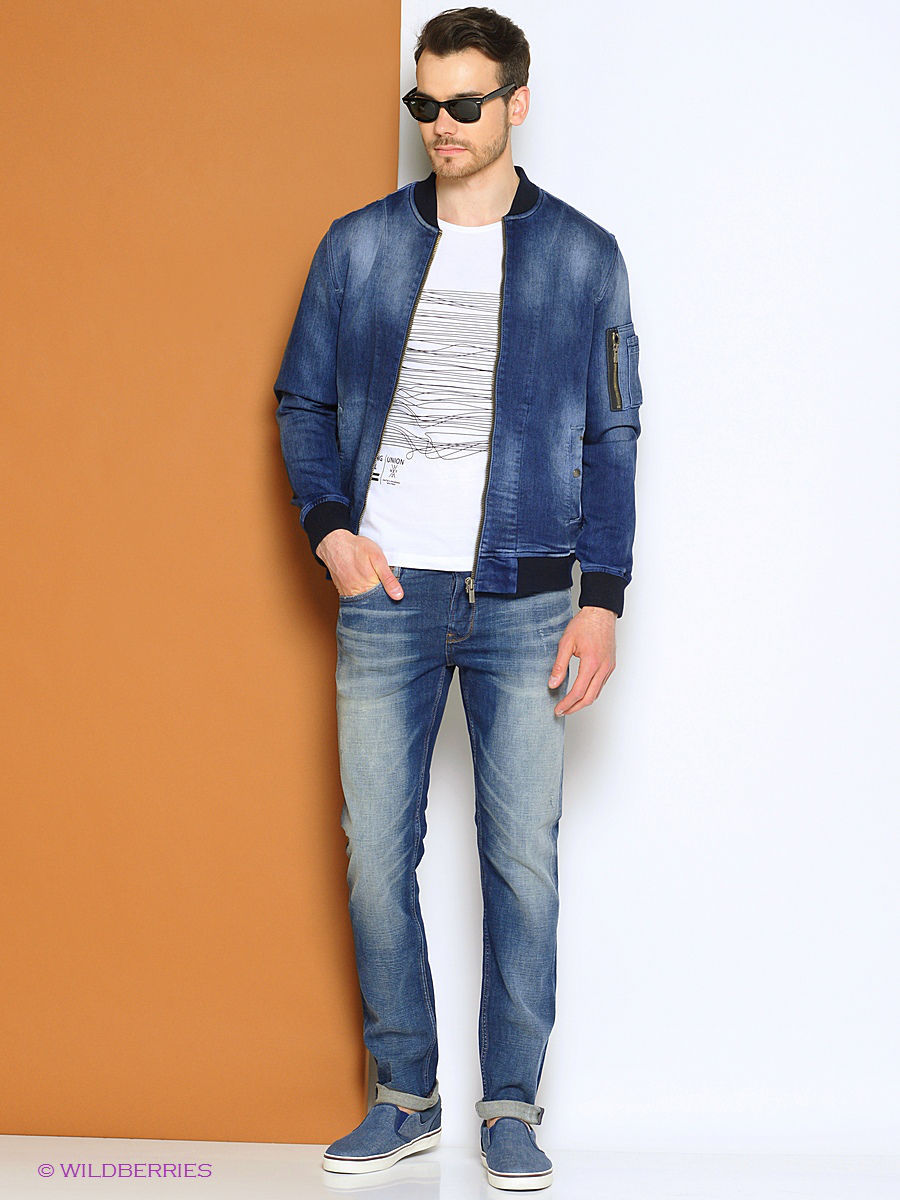 Куртка Pepe Jeans London PM401102/000
