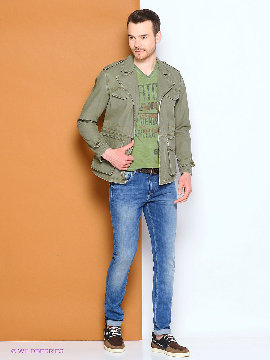 Куртка Pepe Jeans London PM401195/716