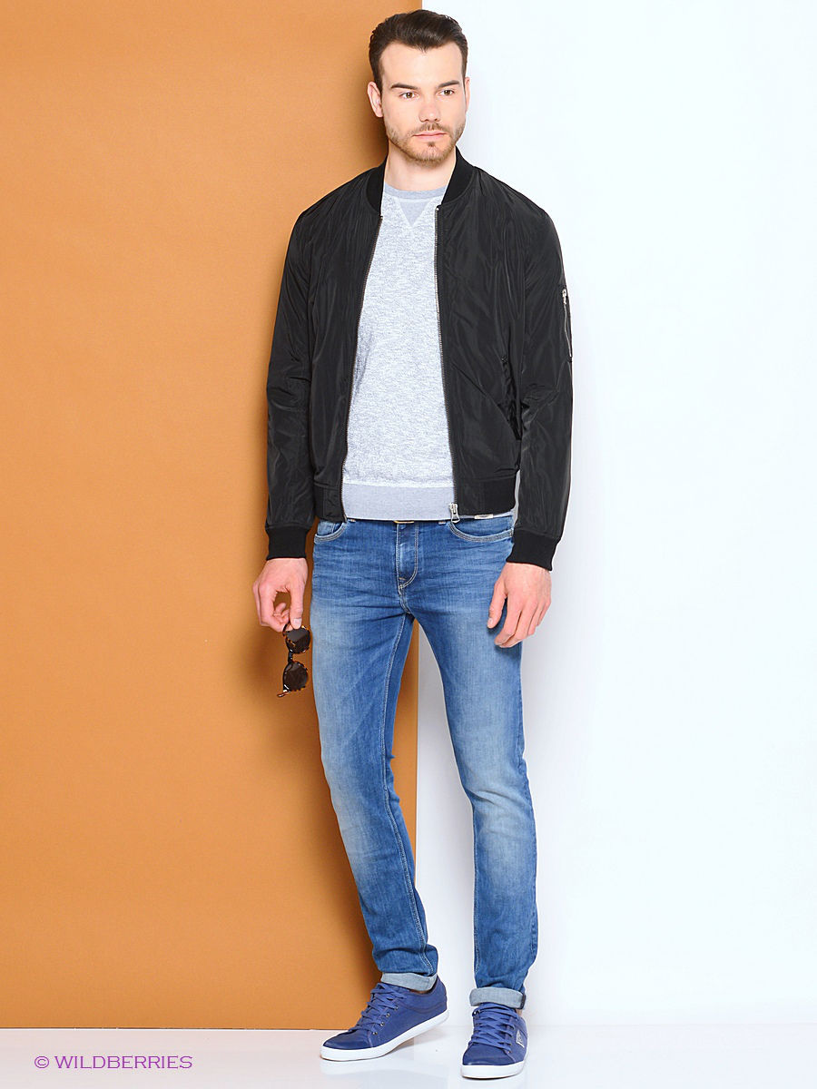 Куртка Pepe Jeans London PM401207/999
