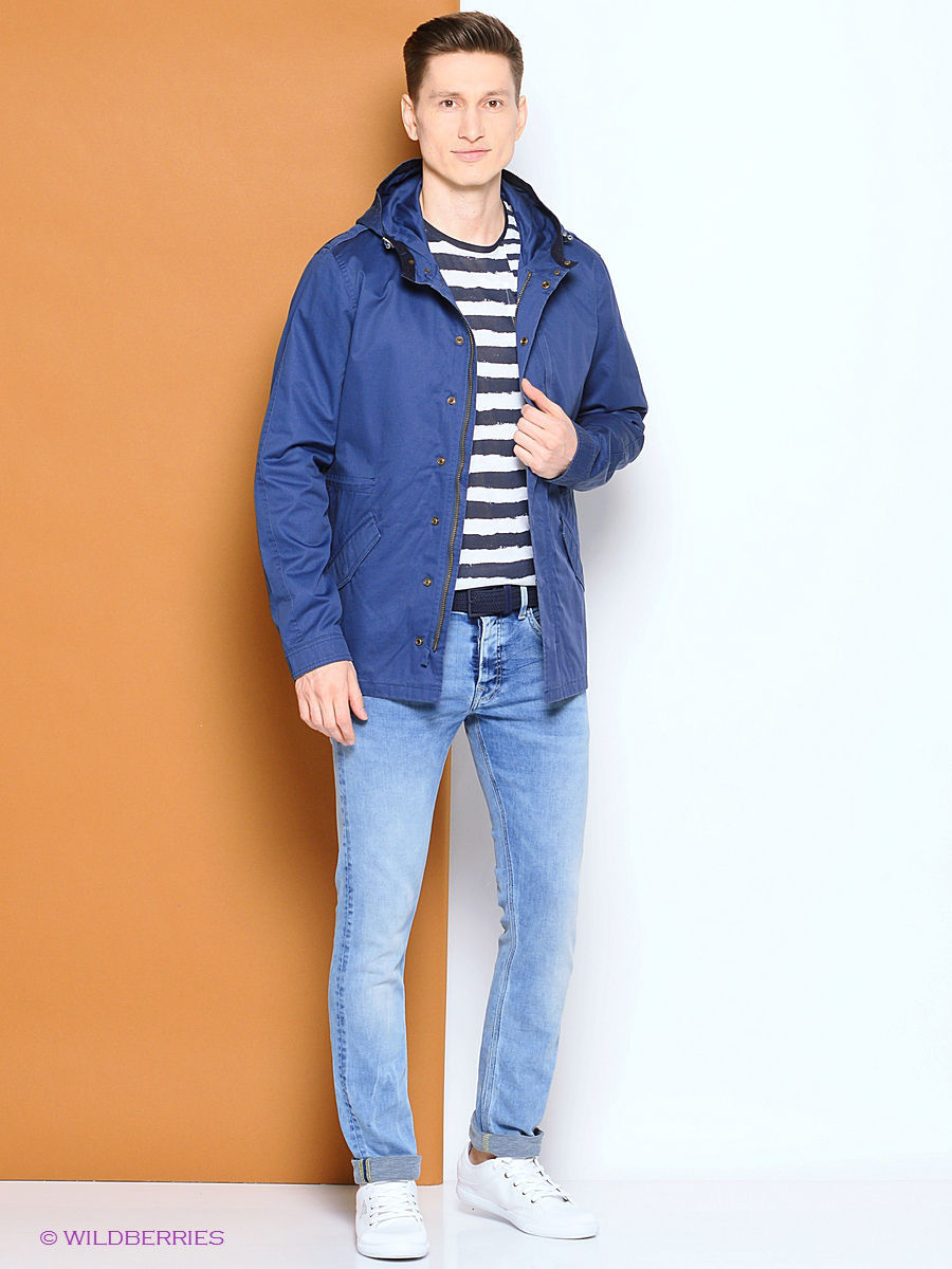 Куртка Pepe Jeans London PM401213/559
