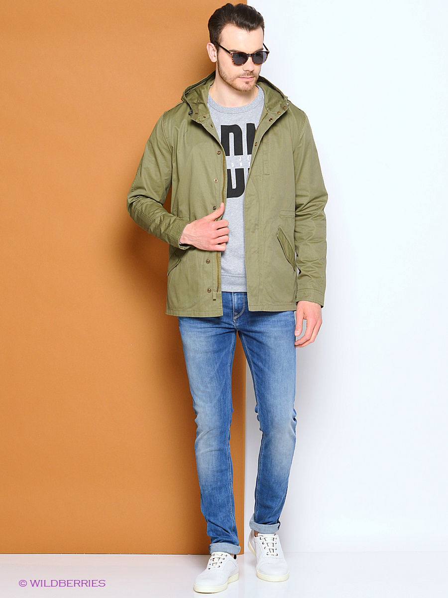 Куртка Pepe Jeans London PM401213/716