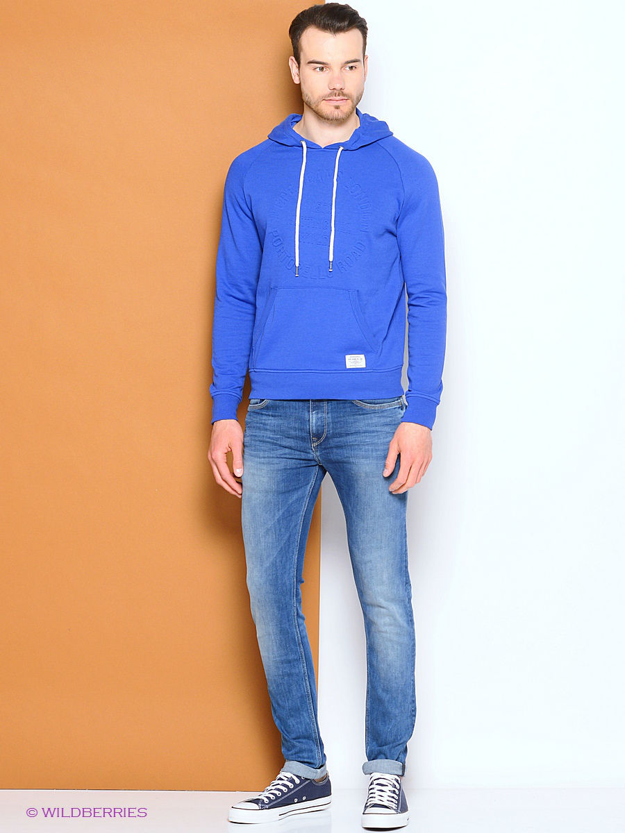 Толстовка Pepe Jeans London PM580867/554