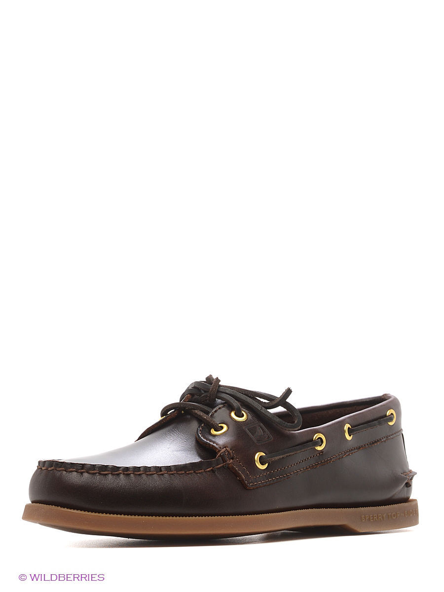�������� Sperry Top-Sider 0195214/amaretto