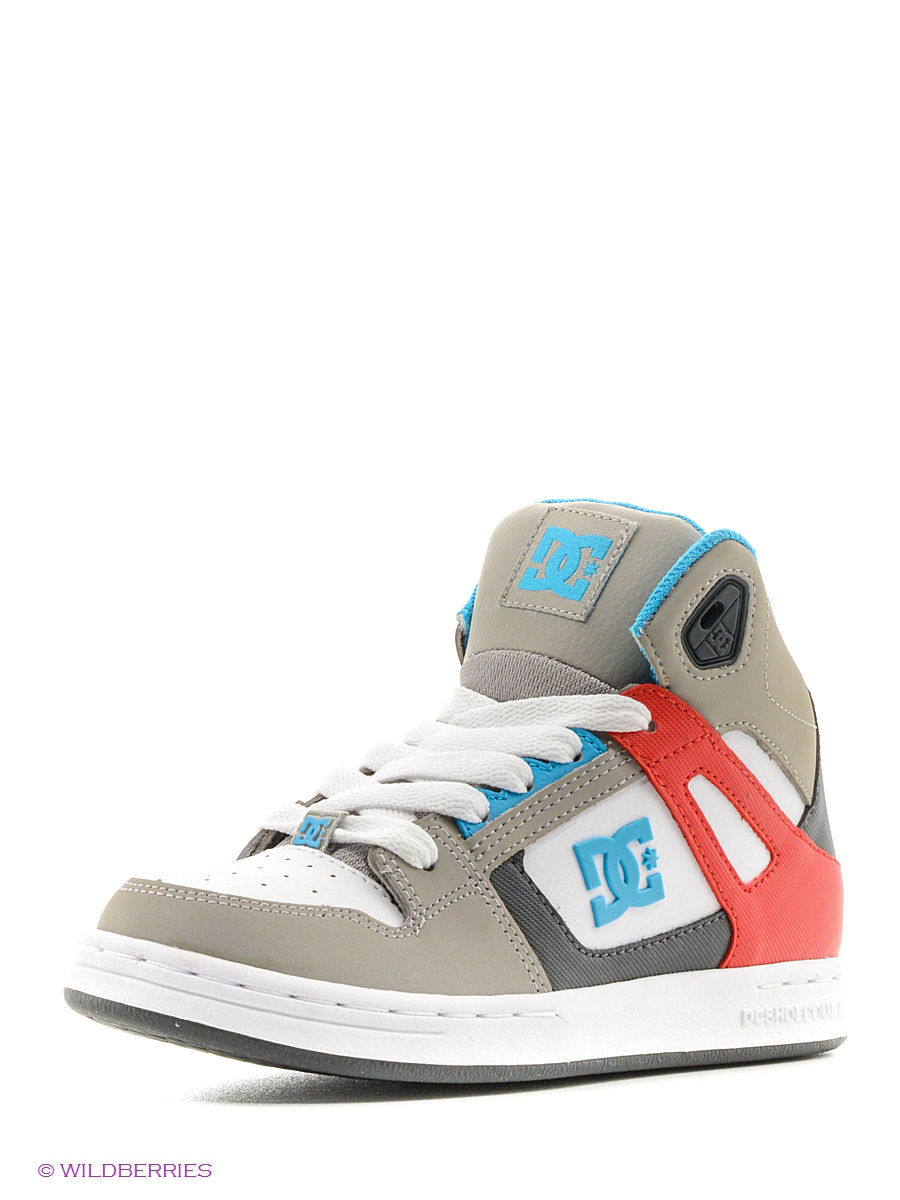 ��������� DC Shoes 302676A/XSSR