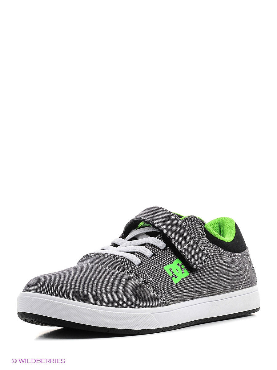 Кеды DC Shoes ADBS100161/BTG