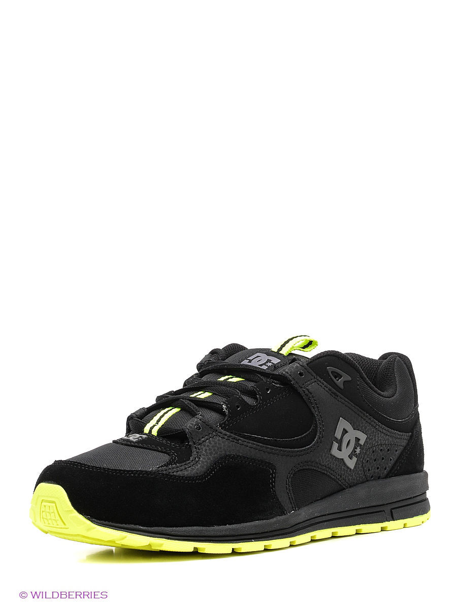 ��������� DC Shoes ADYS100291/BKI