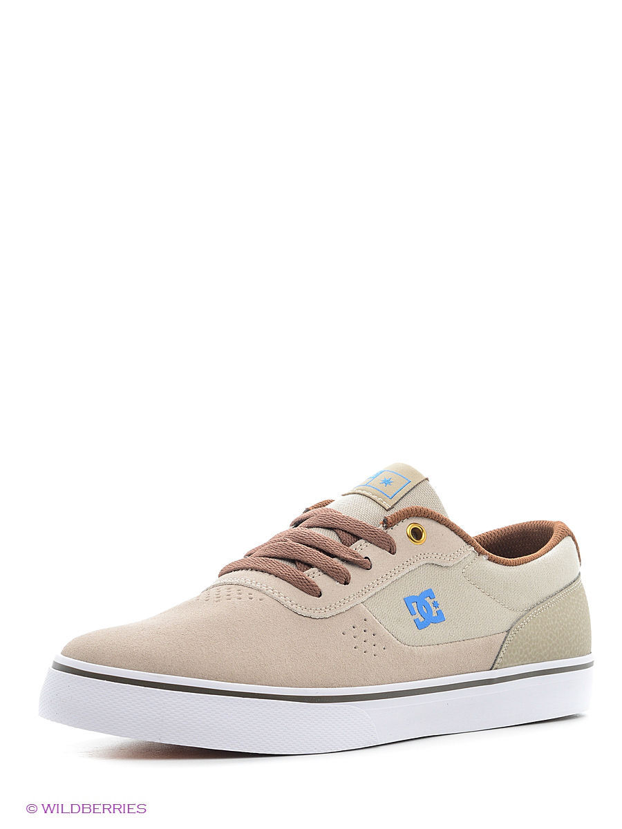 Кеды DC Shoes ADYS300104/TAU