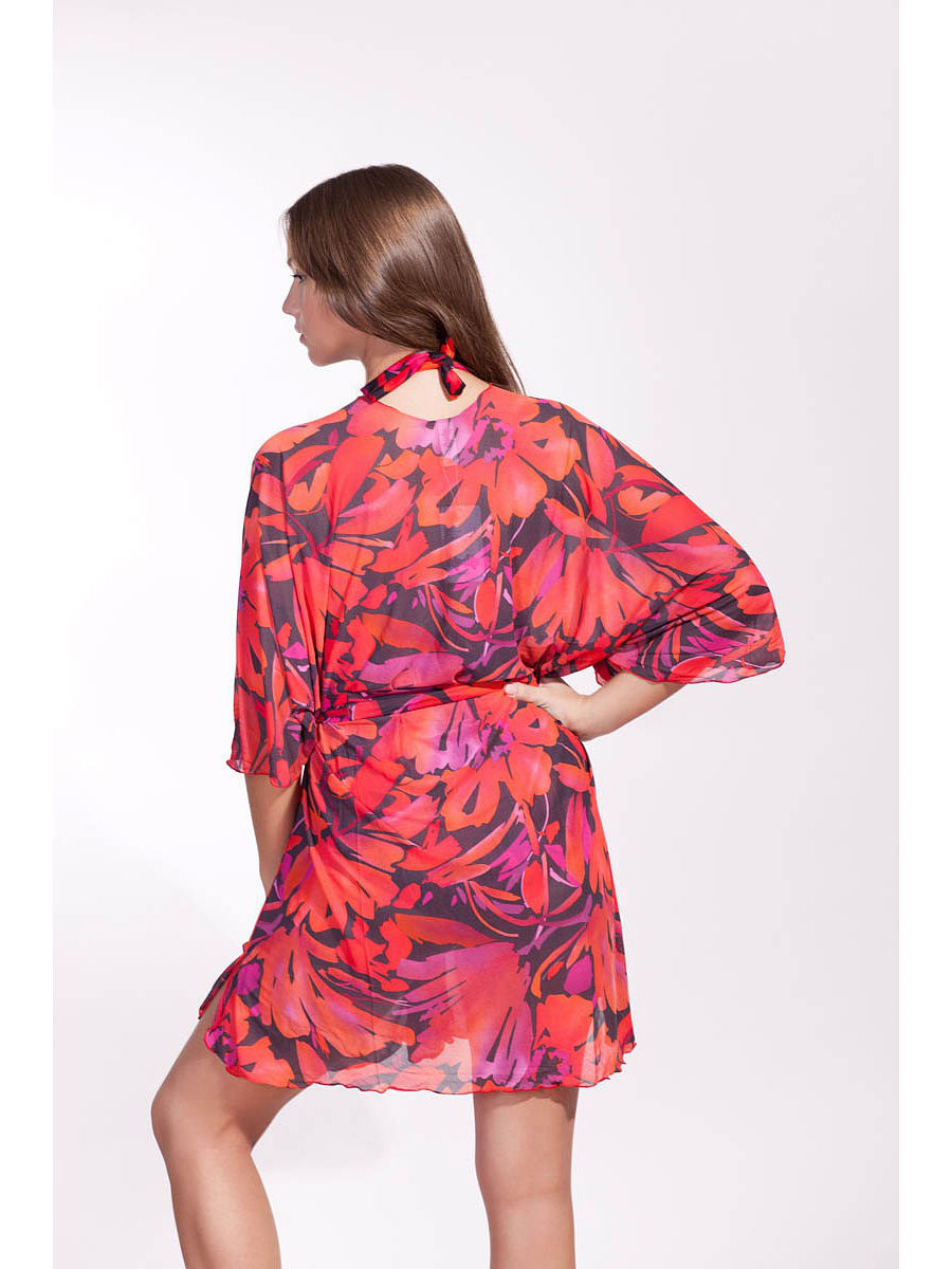 Туника Bip-Bip TUNICS2IR/Rougeprint: изображение 2