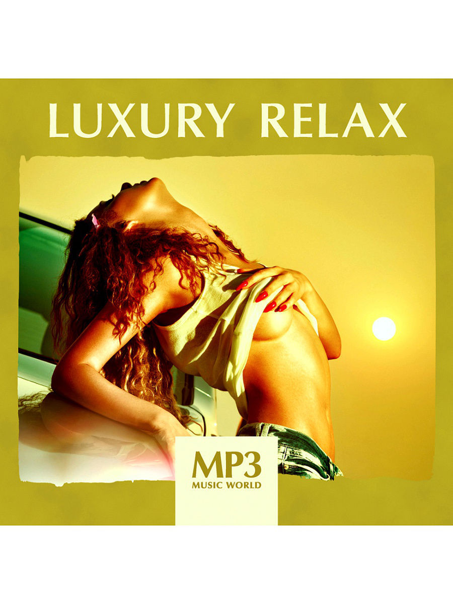 Музыкальные диски RMG MP3 Music World. Luxury Relax (компакт-диск MP3) mp3 music world ibiza lounge компакт диск mp3