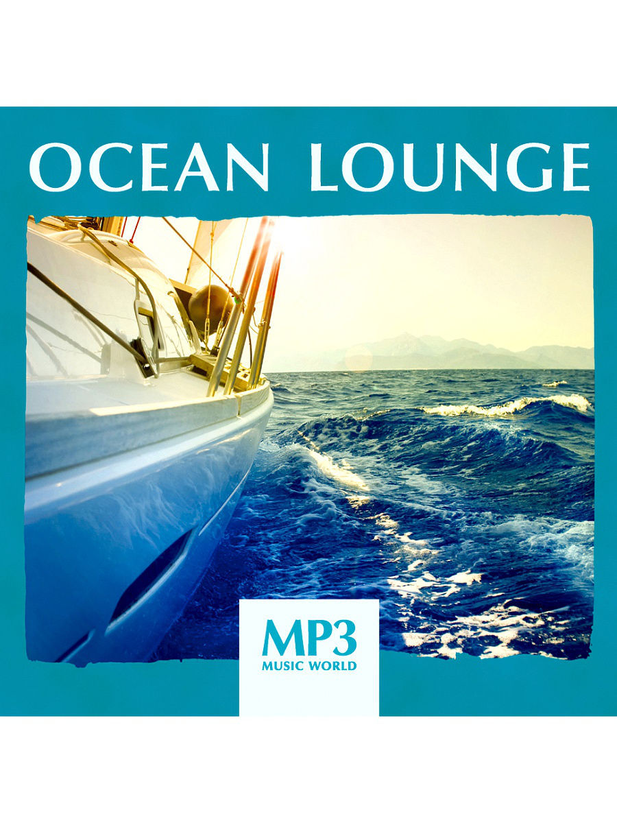 Музыкальные диски RMG MP3 Music World. Ocean Lounge (компакт-диск MP3) музыкальные диски rmg mp3 music world classical nature компакт диск mp3