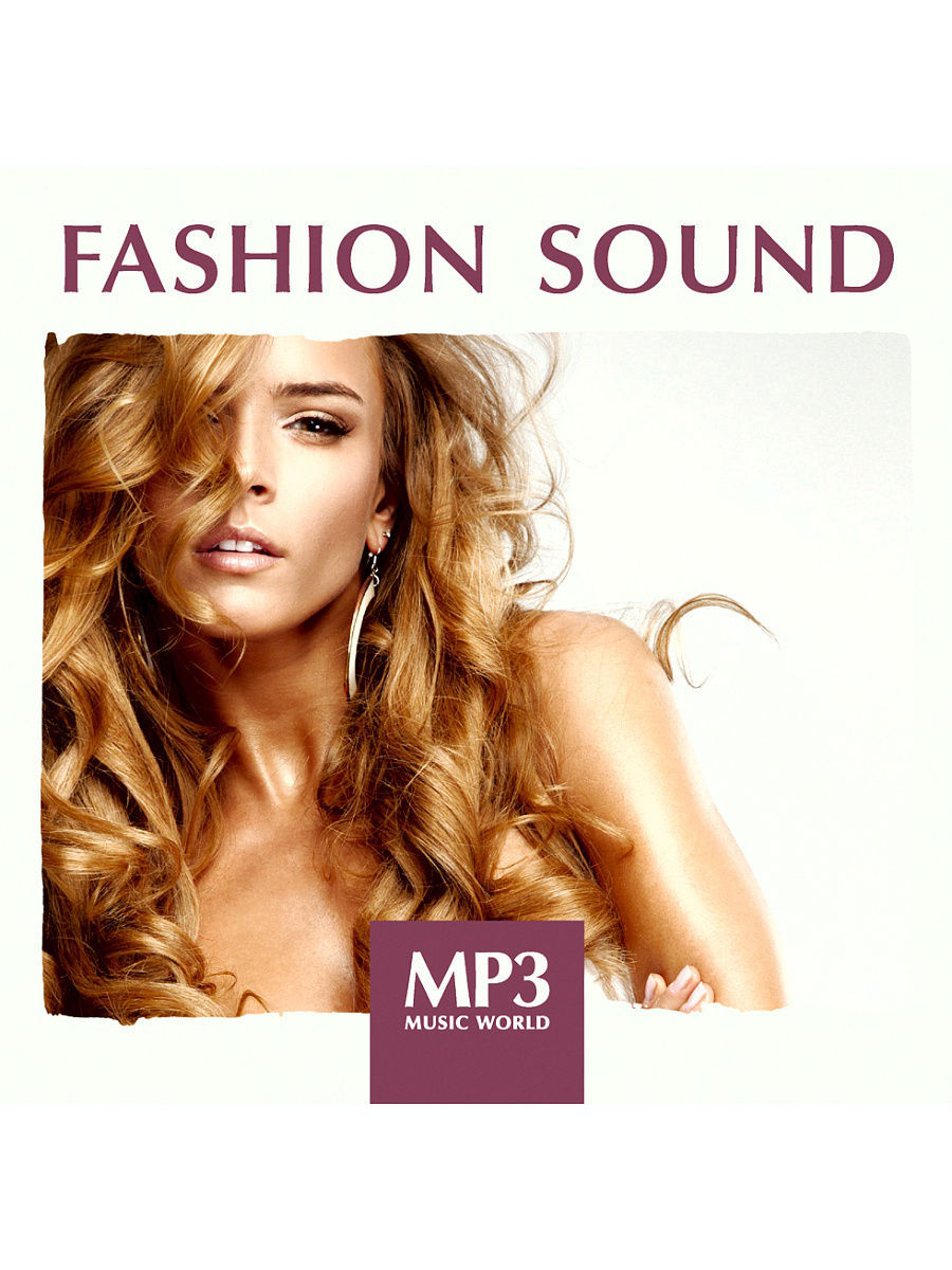 Музыкальные диски RMG MP3 Music World. Fashion Sound (компакт-диск MP3) музыкальные диски rmg mp3 music world classical nature компакт диск mp3