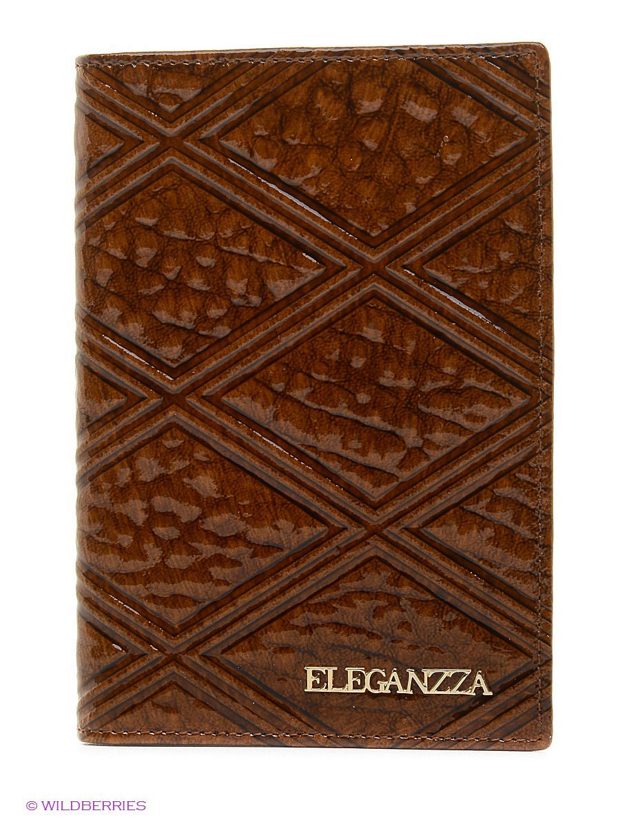 Обложка Eleganzza Z3277-2585/brown