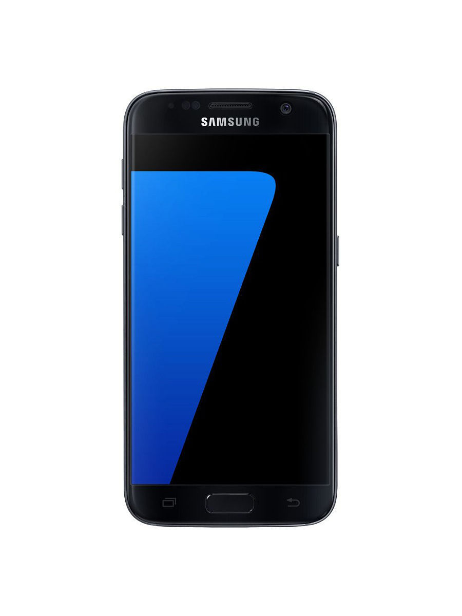 Смартфон Samsung Galaxy S7 32 Gb черный