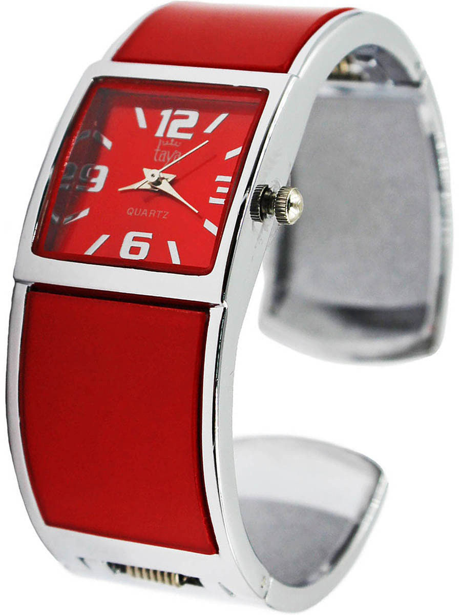 Часы Taya T-W-0408-WATCH-SL.RED