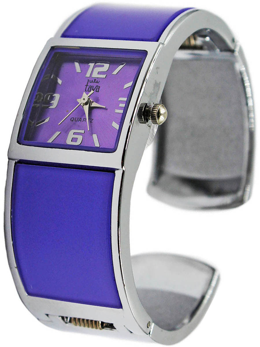 Часы Taya T-W-0409-WATCH-SL.LAVENDER