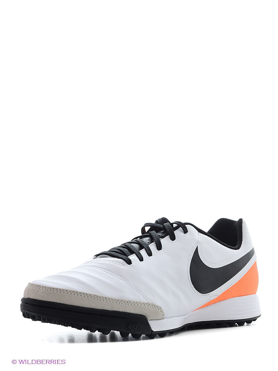 ������� TIEMPO GENIO II LEATHER TF Nike 819216-108