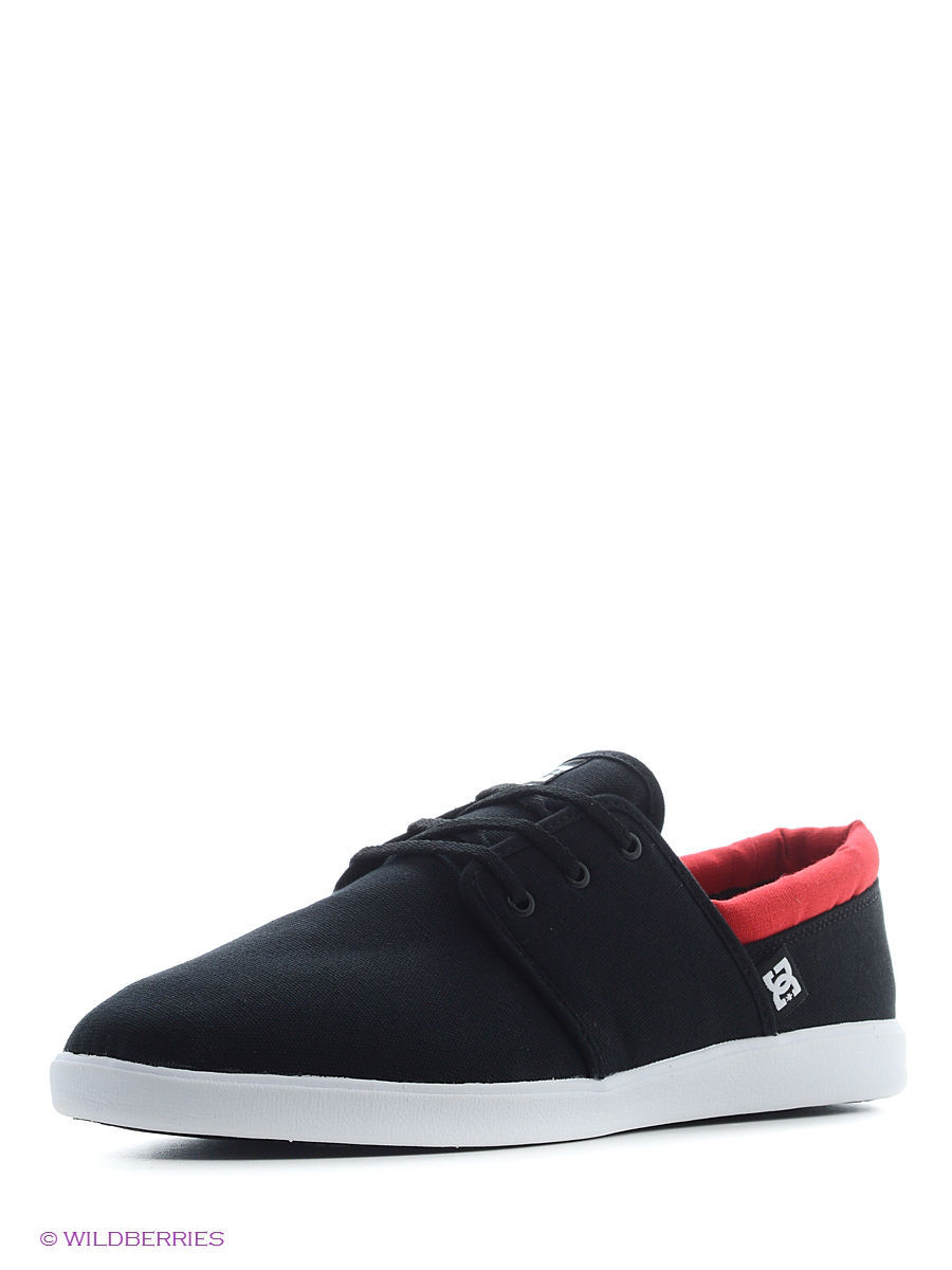 Кеды DC Shoes 320178/BLR