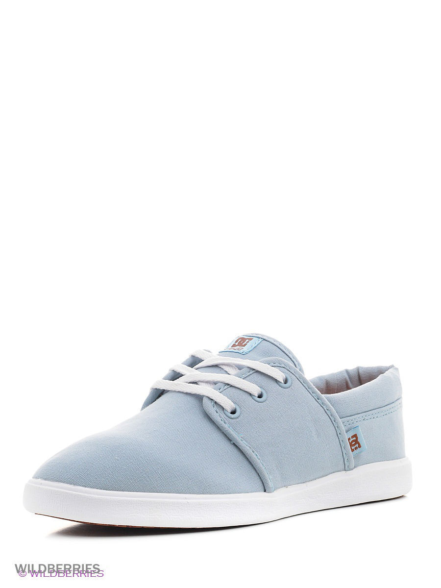 Кеды DC Shoes ADJS700016/445