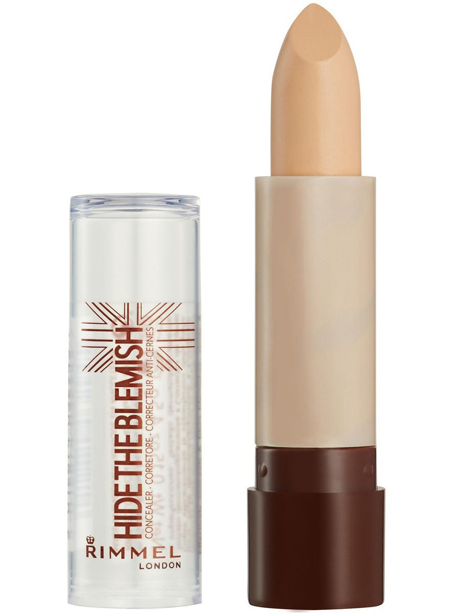 Корректор-стик Hide the Blemish Concealer, тон 103 Soft Honey