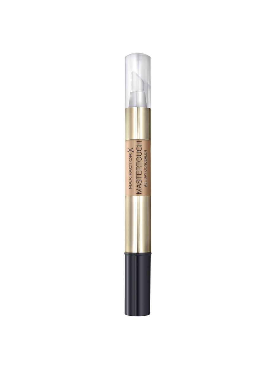 Корректоры MAX FACTOR Корректор Max Factor Mastertouch Under-eye Concealer, тон 306 max mara история бренда