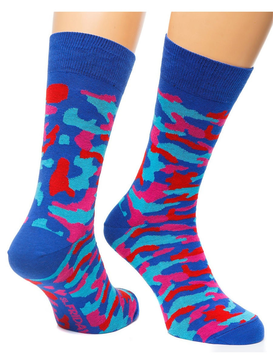 Носки St.Friday Socks C27-5/3.11.17