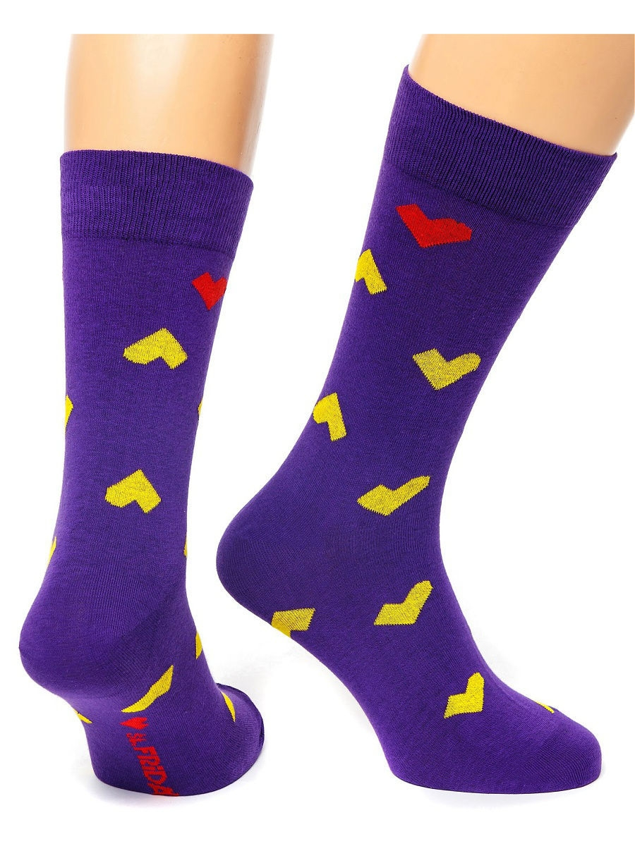 Носки St.Friday Socks C30-16/8.11