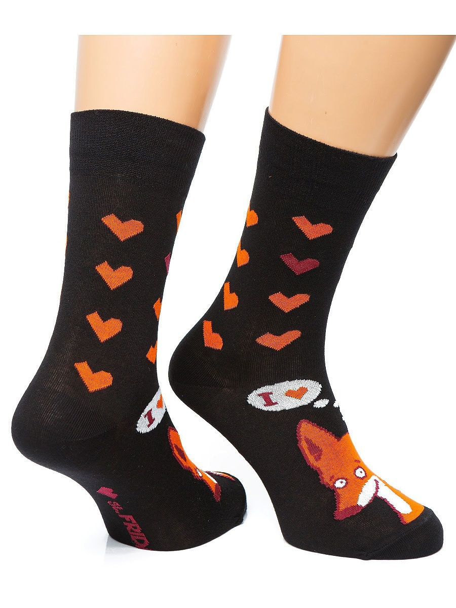 Носки St.Friday Socks А21-19/12