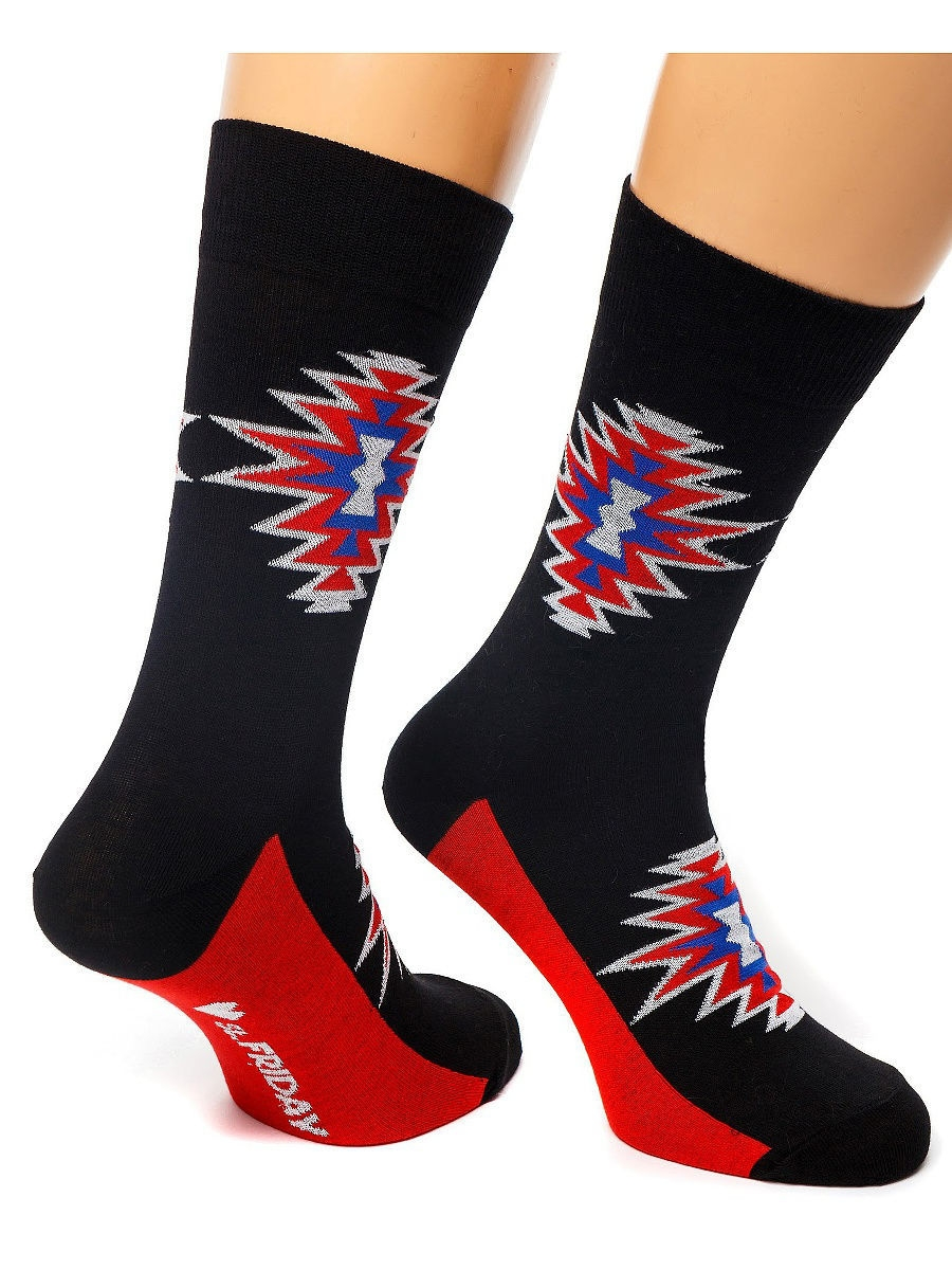 Носки St.Friday Socks А28-19/11