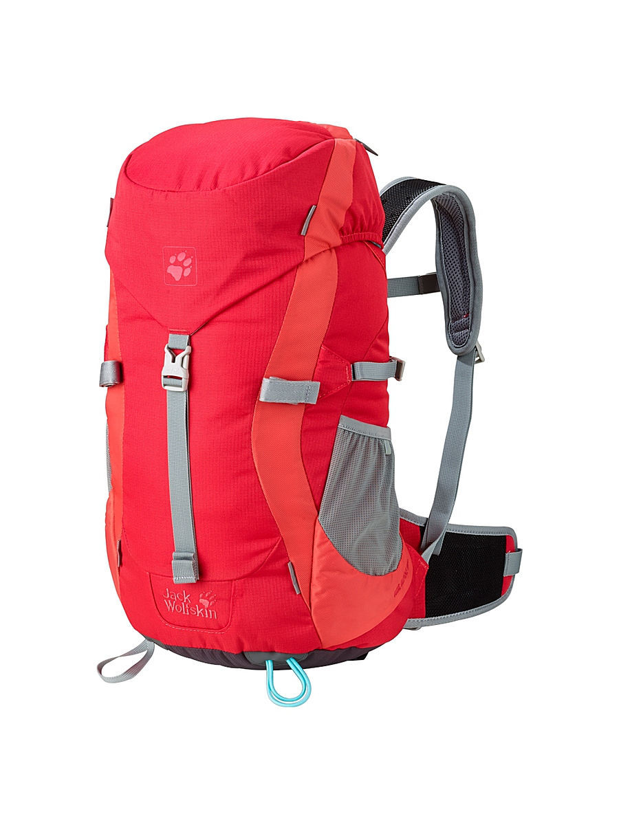 Рюкзак KIDS ALPINE TRAIL Jack Wolfskin 2001921/2260