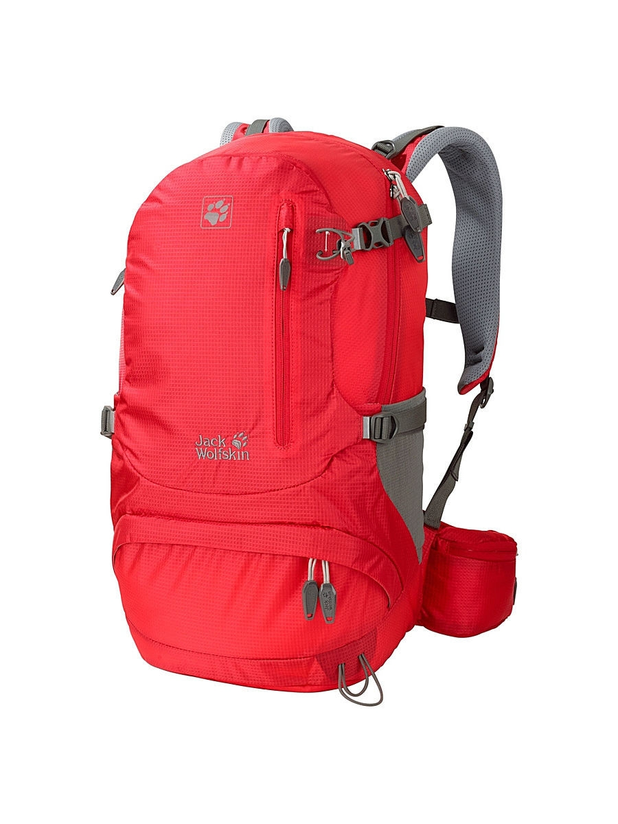 Рюкзак ACS HIKE 22 WOMEN PACK
