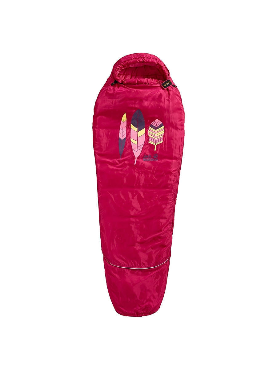 �������� ����� GROW UP KIDS Jack Wolfskin 3003801/2081