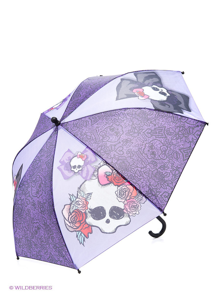 ���� � ������� Monster High Daisy Design 51435