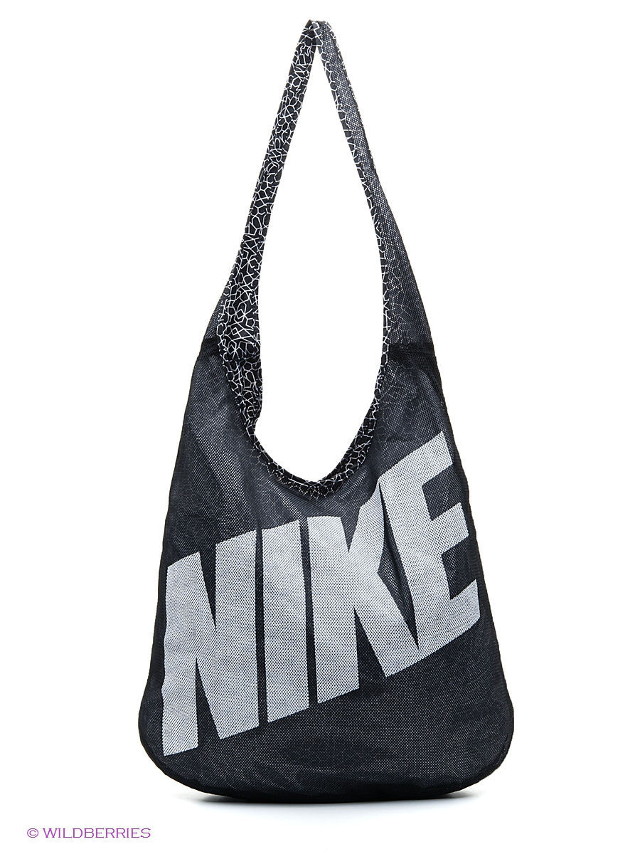 ����� GRAPHIC REVERSIBLE TOTE Nike BA4879-014