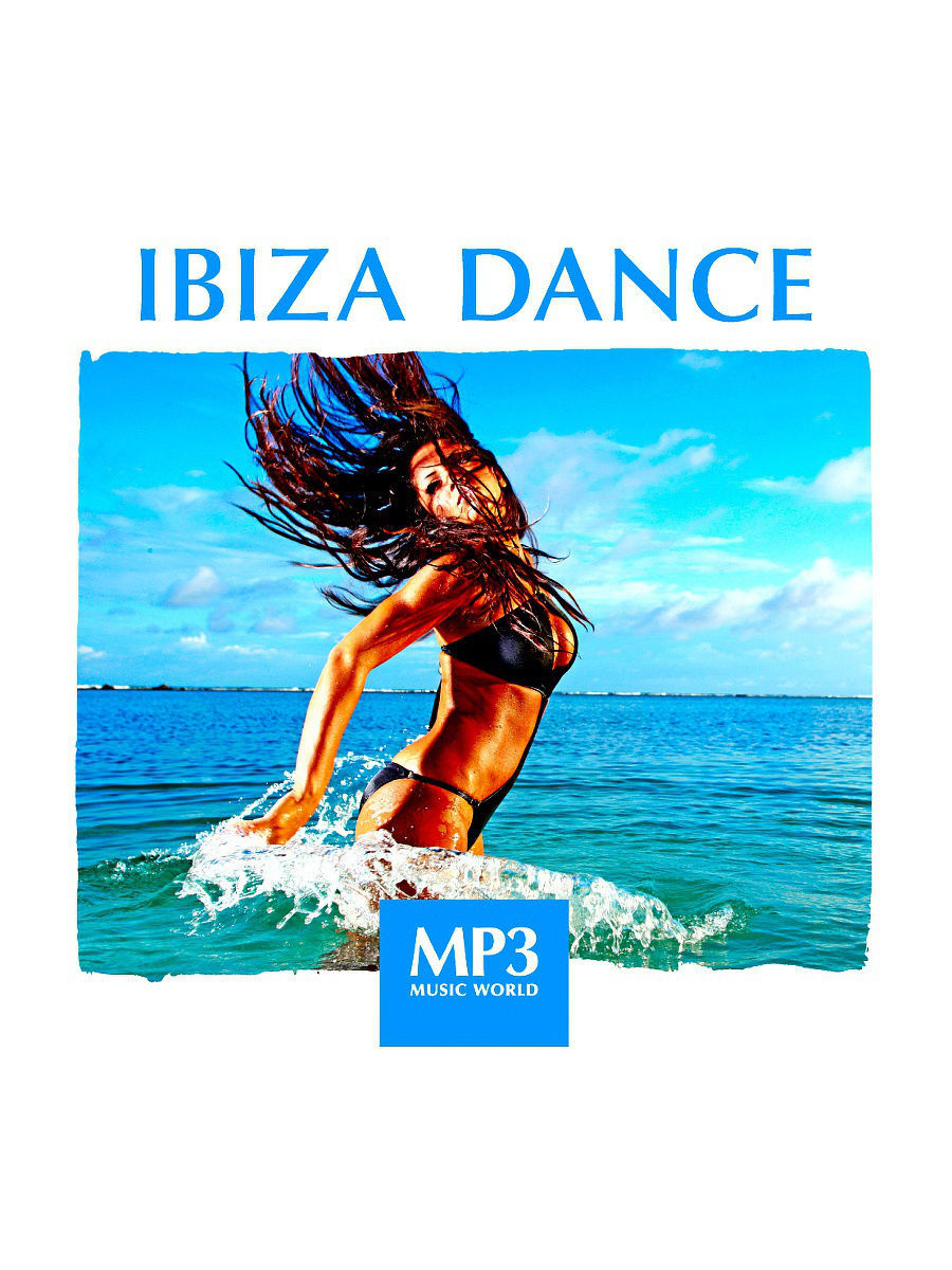 Музыкальные диски RMG MP3 Music World. Ibiza Dance (компакт-диск MP3) музыкальные диски rmg mp3 music world classical nature компакт диск mp3