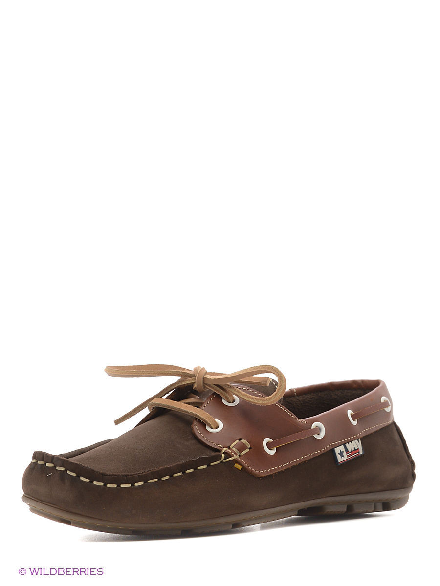 �������� Beppi 2132631/brown