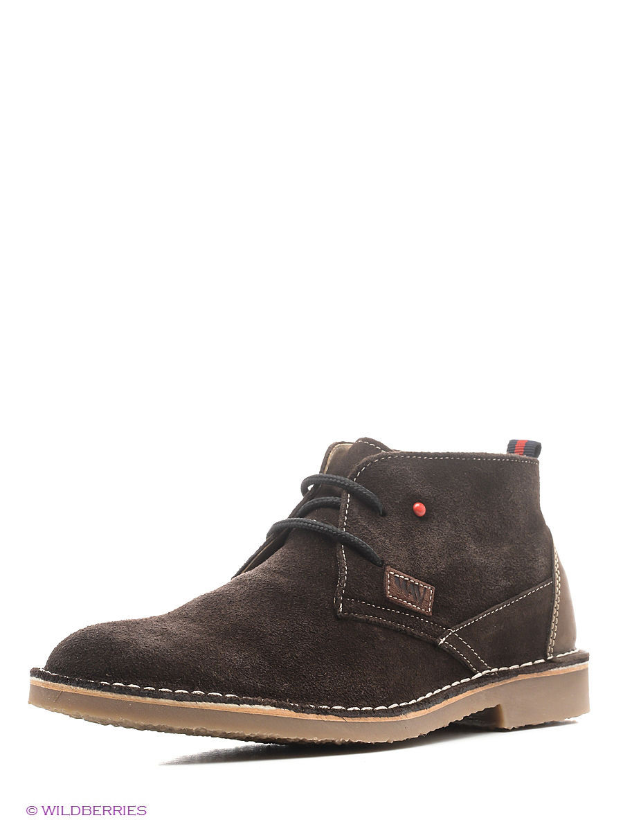 Ботинки Beppi 2143452/brown