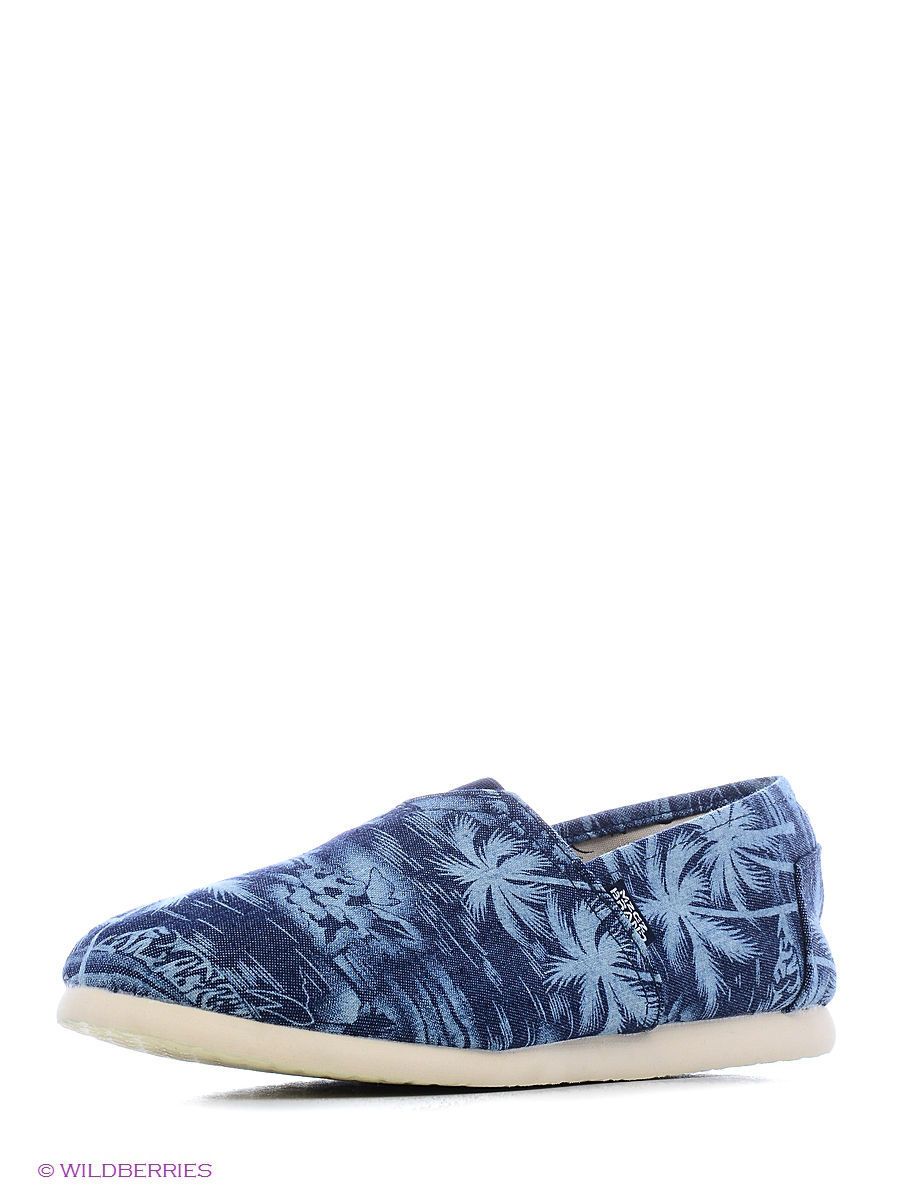 Слипоны MeZaGuz Shoes-Cool/DARKBLUE