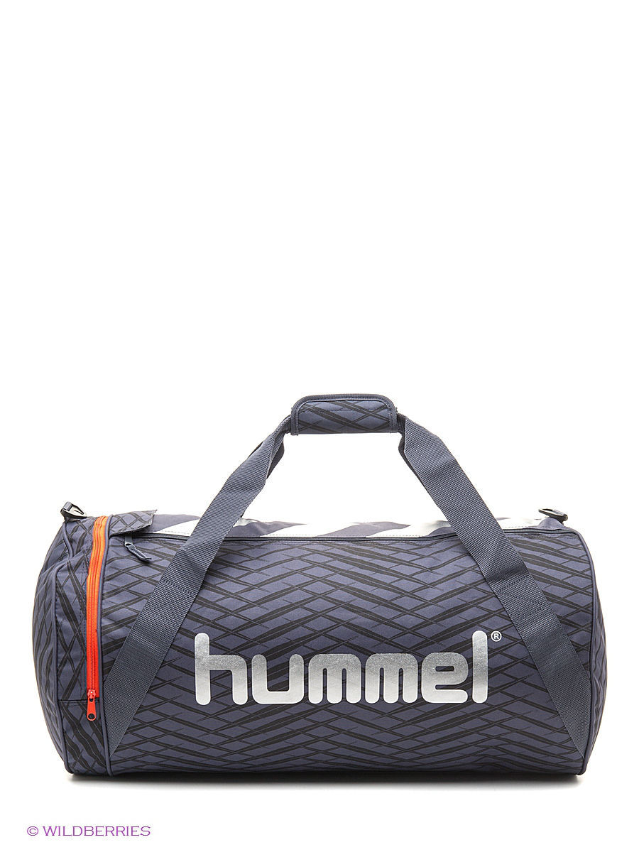 Сумка FIRE KNIGHT TECHNICAL BAG-L HUMMEL 40-953/1498