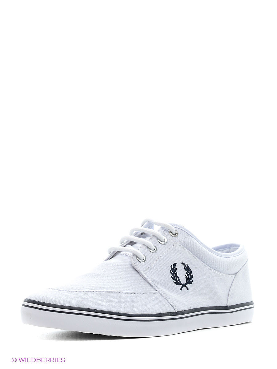Fred Perry B8210W 100