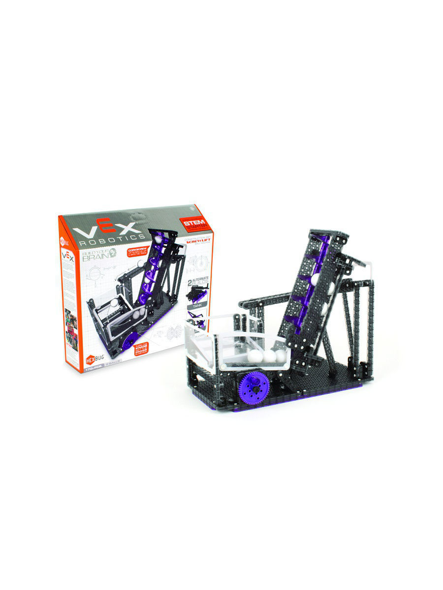Конструкторы HEXBUG Конструктор VEX Screwlift Ball Machine