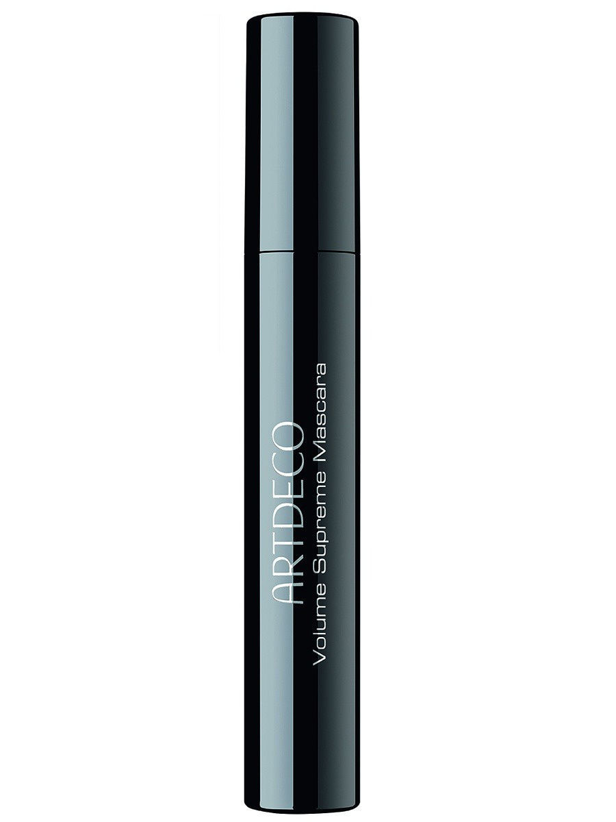 Туши ARTDECO Тушь для ресниц Volume Supreme Mascara 15 мл artdeco тушь art couture lash designer 9 мл